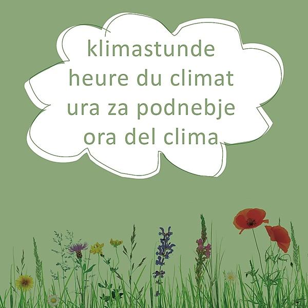 Klimastunde