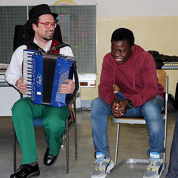 Mit Radio Deutsch lernen