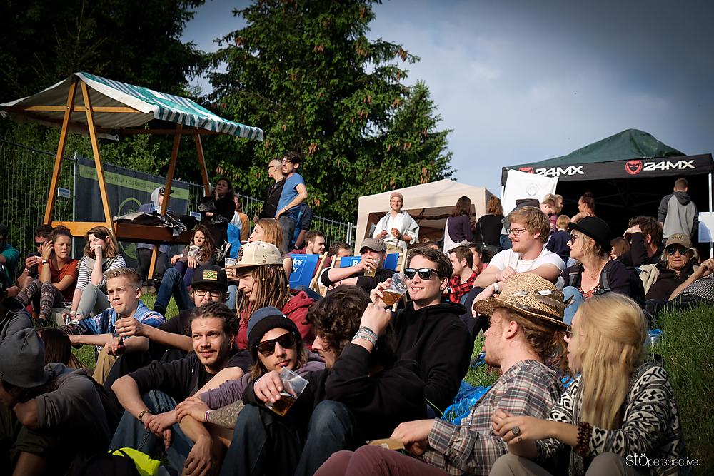 Stoabeatz Festival by stöperspective