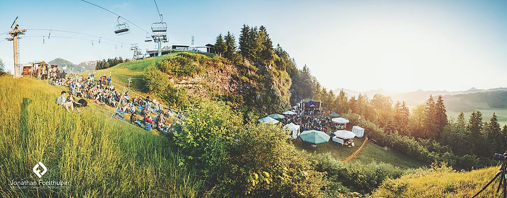 Stobeatz Festival by Jonathan Forsthuber