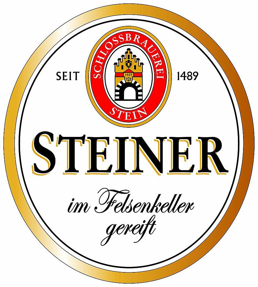 Logo Schlossbrauerei Stein
