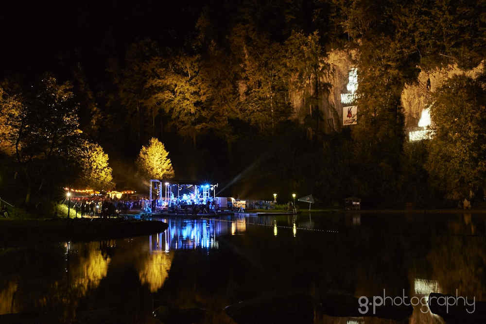 Luegstock Festival