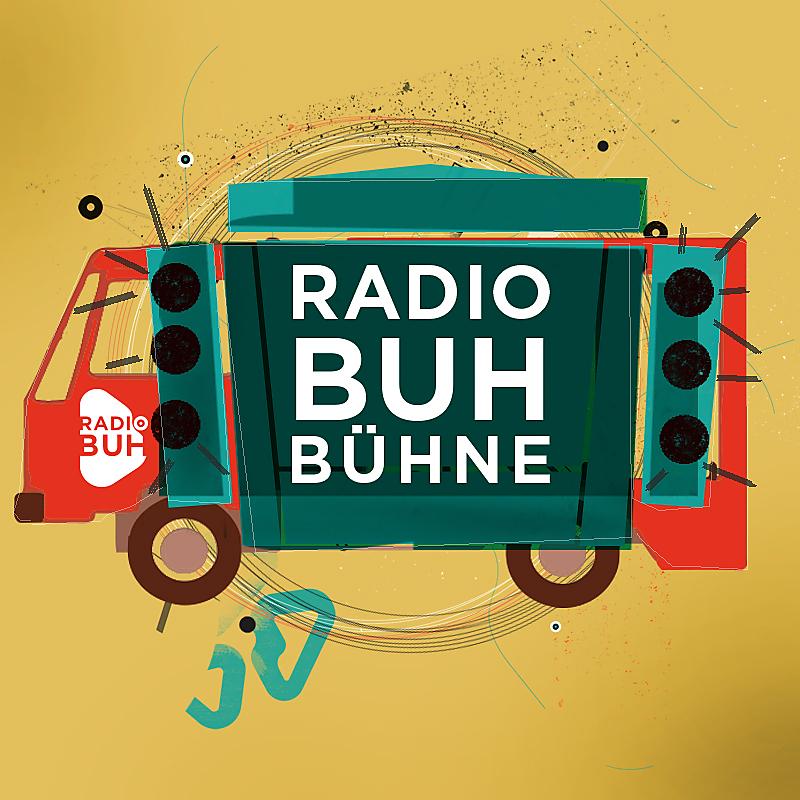 Logo BUH BÜHNE